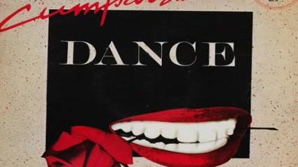 I Condor--cumparsita Dance 1984