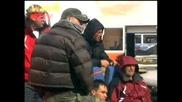 Big Brother 4 Фотосесия Зима 18.10.2008