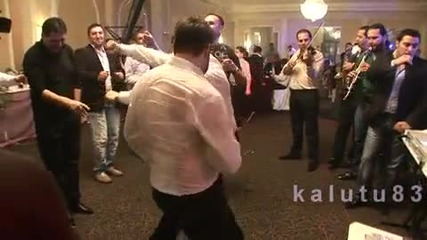 Румънски кючек!! Florin Salam - Tambal si bass