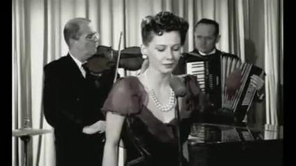 Полина Агуреева - Белая ночь (бг)