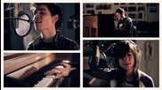 Невероятно изпълнение! Nelly - Just A Dream - Sam Tsui n Christina Grimmie
