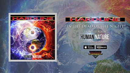 Hardline - In The Dead Of The Night ( Official Audio)