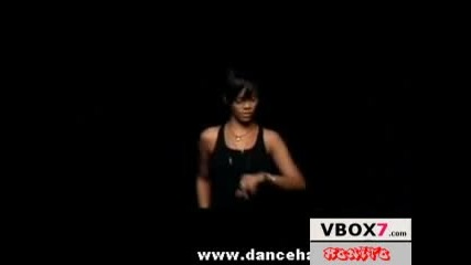 [new] Rihanna - Take A Bow Hq