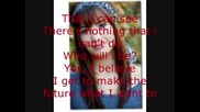 Who Will I Be - Demi Lovato With Lyrics