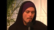 Gurten Interview 2008 Ville Valo