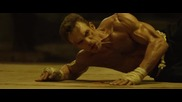 Кикбоксьор: Отмъщение / Тонг По убива Ерик Слоун на ринга