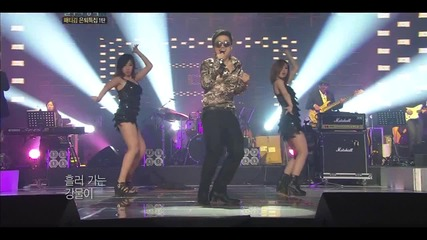 120324 Sung Hoon- One More Chance at Love - Immortal Song 2