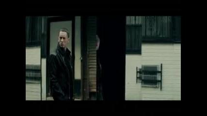 Eminem - Not Afraid (страхотно качество)