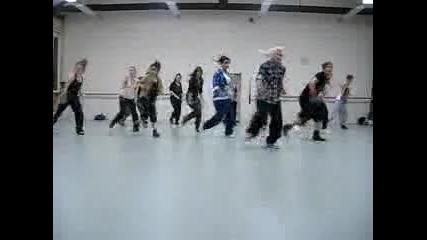 Alejandro - Lady Gaga choreography - Djefera