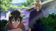 Бг суб Bokura wa Minna Kawaisou Episode 4 (1280x720)