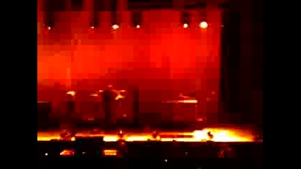 Exclusive : The Rasmus - Live In Sofia