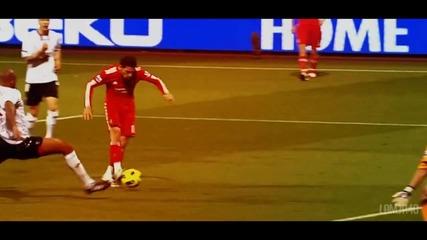 H D   Arsenal - Liverpool   *17.04.2011* Promo