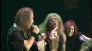 80s Rock Dio - Don't Talk to Strangers (live)