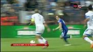 Босна и Херцеговина 3 - 1 Израел ( Квалификация за Европейско първенство 2016 ) ( 12/06/2015 )