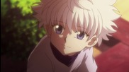 Hunter x Hunter 2011 Episode 75 Bg Sub