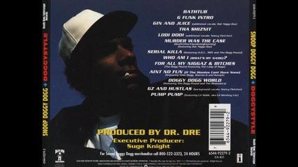 Snoop Doggy Dogg - Doggystyle (албум)