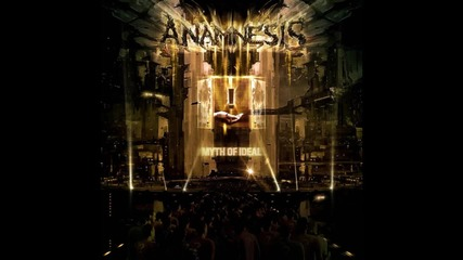 Anamnesis - I Will Stand