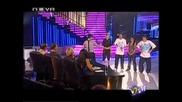 Vip Dance - 08.11.2009 (цялото предаване) [част 2]