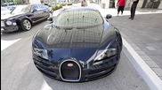 The New 2011 Bugatti 16.4 Super Sport $2.1 Million