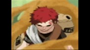 Gaara - The Kazekage