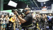 Virtual Reality IRL: How to Watch the Oculus Event