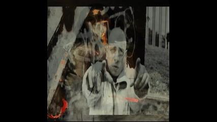 Лицето Х feat Таня Паскова - Сенки в мрака