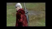 Devil May Cry 4 - Tousand Foot Krutch