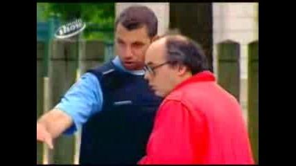 Полицейски Бъзик