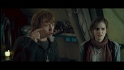 Harry Potter and the Deathly Hallows Movie Clip A Plan Official (hd)