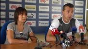 Йоканович: Все още не съм направил нищо, но няма да вдигна ръце от Левски