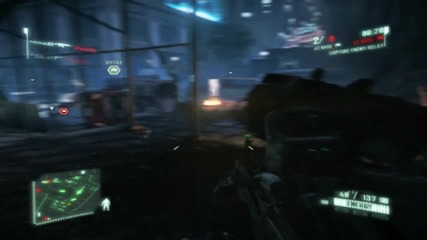 Crysis 2 - Multiplayer Gameplay By Me [показно]