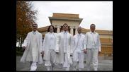 AMADEUS BAND - AJMO U BIRTIJU ( 2003 )