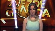 Jadranka Markovic - Te sam noci prevarila sebe (live) - ZG 2014 15 - 22.11.2014. EM 10.