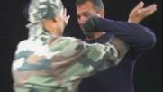 Защита от крошета! - майор Франц - урок 1 - Проект Самозащита