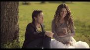 Премиера !! Tanja Savic I Stevan Andjelkovic - Kisno Leto (official Video)- Дъждовно лято !!!