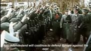 Адолф Хитлер Последна Реч.