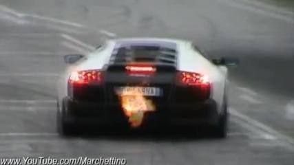 Lamborghini Lp670