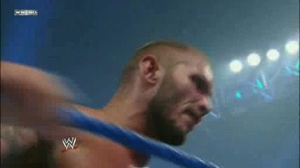 Friday Night Smackdown 22/07/11 ; Част 5/5