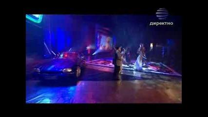Qnica Vali Feat. Asu - Dve V Edno(godishni Nagradi Na Tv Planeta 2008)