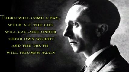Истината за В С В и американските концентрационни лагери- Adolf Hitler T G S N T Documentary Part 2