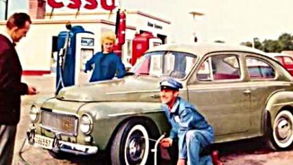 Emmy Lou and The Rhythm Boys - 59 Volvo / 2012