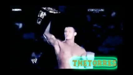 Randy Orton - Mv - Falling Apart -
