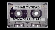 Ork Kristal 1988 - Bona sera male Retro hit