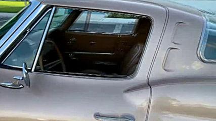 Авто Фест: Chevrolet Corvette
