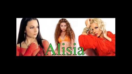 Алисия - Супер микс ( Сини нощи , Ти си секси , Преча ли)