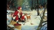 Дядо Мраз се бави