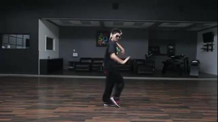 Изключително танцово изпълнение! Quickie With Dumbo
