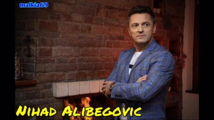 Nihad Alibegovic - Idi ko ti brani (hq) (bg sub)