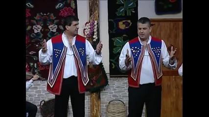 ZARE I GOCI - KOSE RUSE