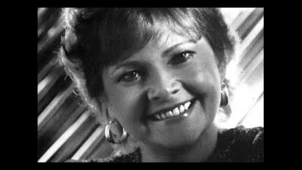 Billie Jo Spears - You never can tell